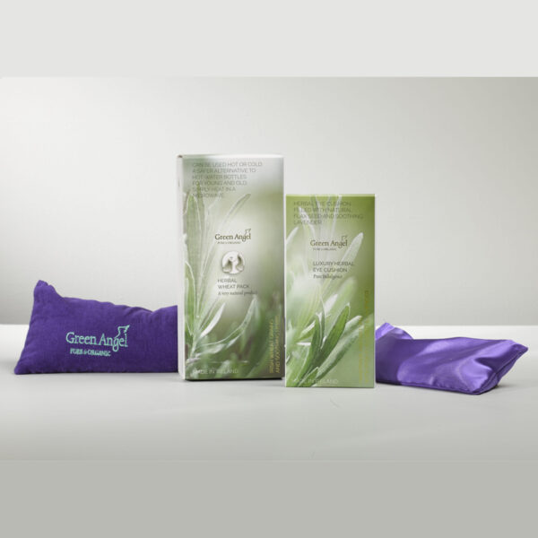 Green-Angel-Herbal-Pain-Relief-Cushions