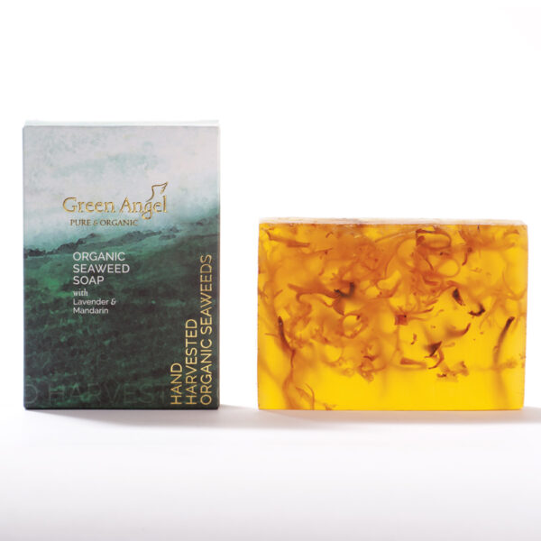 Green-Angel-Seaweed-Soap